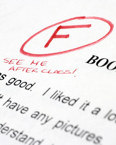 failing-grades