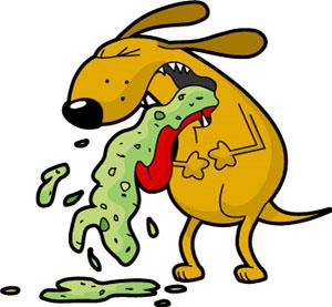 cartoon-dog-puking